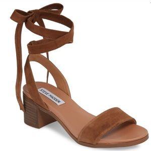 NEW Steve Madden Wrap Sandals